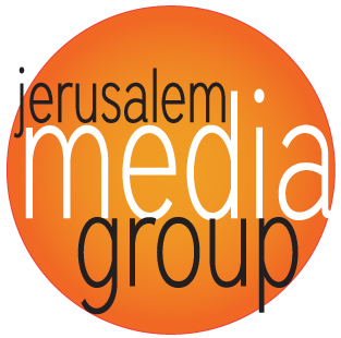 Jerusalem Media Group - Creative Video Solutions - Live Event Broadcasting - Studio with Uplink