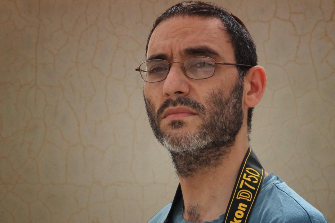 Avraham Nacher
