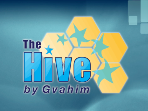 The Hive by Gvahim