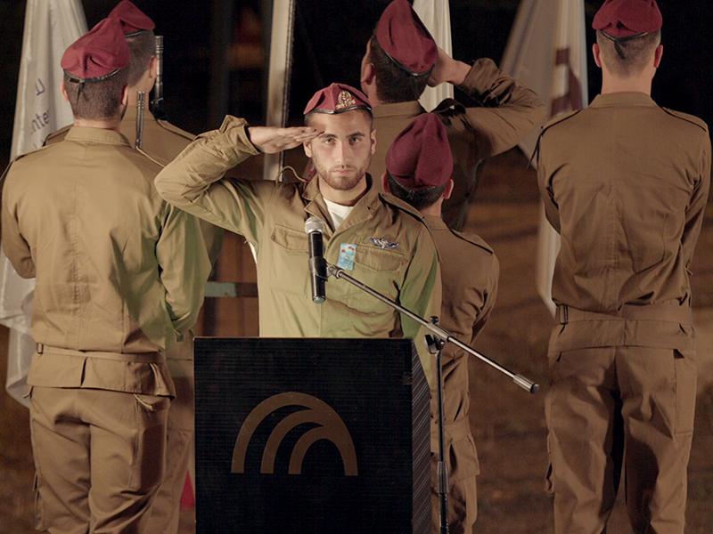 Tekkes Yom HaZikaron – The Lone Soldier Center