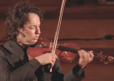 Erev Yom HaShoah Concert – MOTL